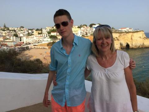 Jack's legacy approaches £55,000
