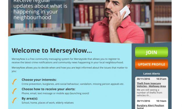 Mersey Now