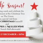 Carols on the Green 17/12/17