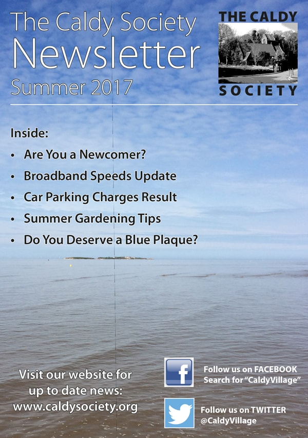 Newsletter download